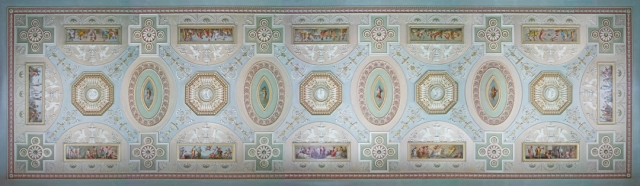 HarewoodCeiling