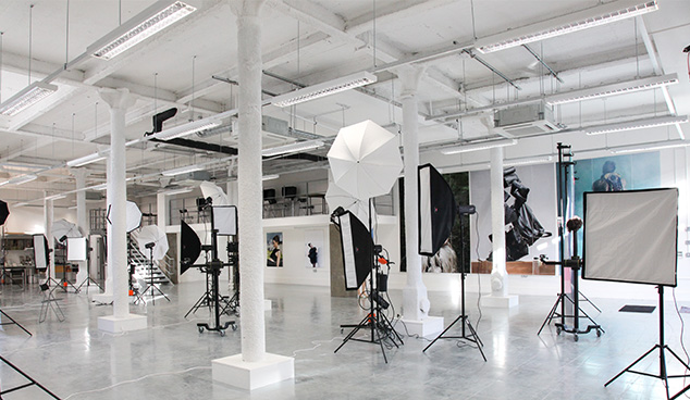 Speos International Photography School, London