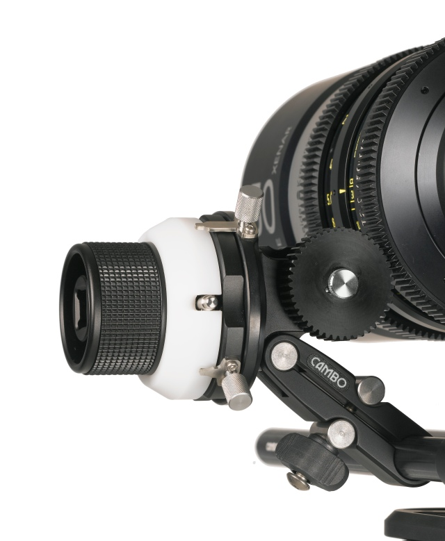 Cambo CS-MFC-2 Follow Focus
