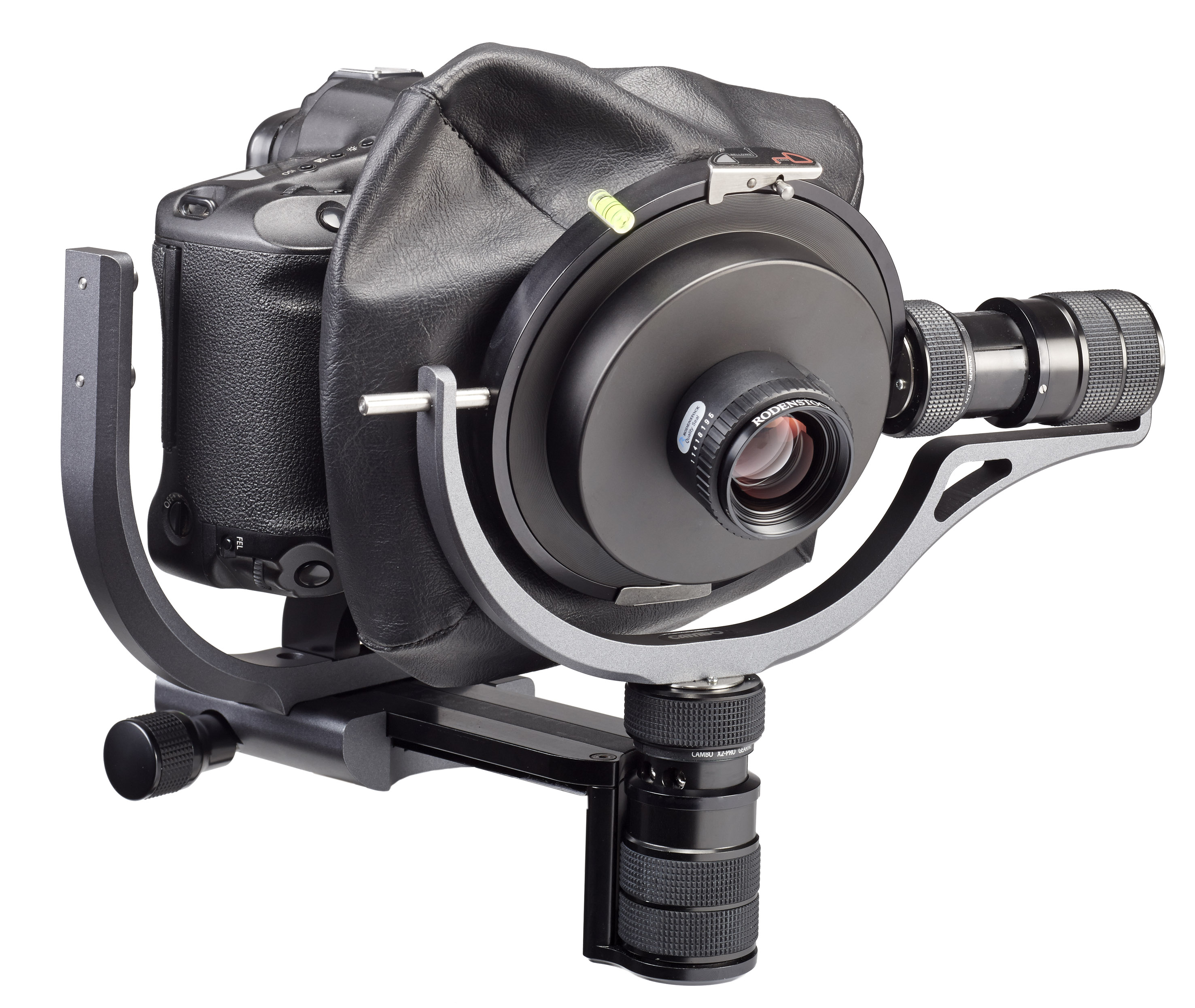 Cambo X2pro Introduces Enlarger Lens Plate Cambo Blog