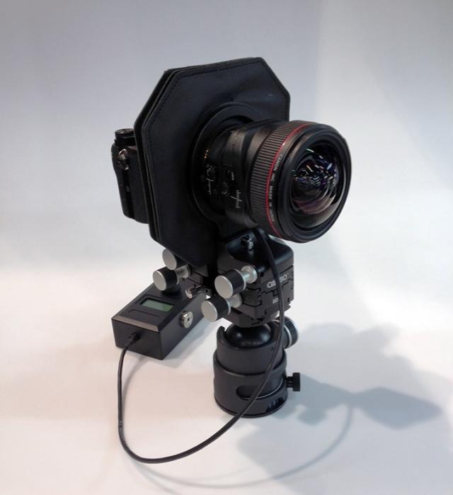 Cambo Actus Canon