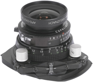 Cambo WTS Lens