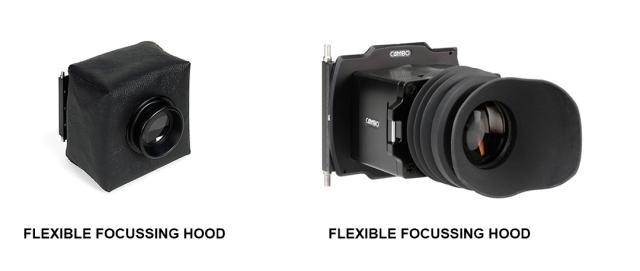 Cambo Focus Options