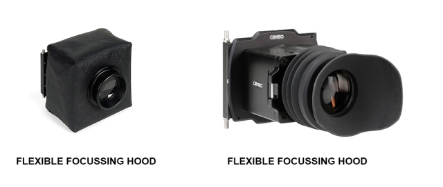 Cambo Focus Options