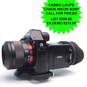 Loupe Offer