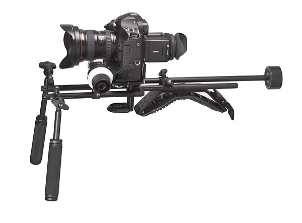Cambo Action Rig Kit HDSLR