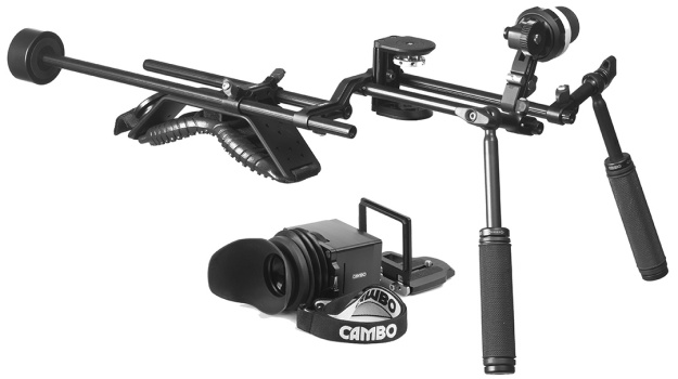 Cambo Action Rig Kit