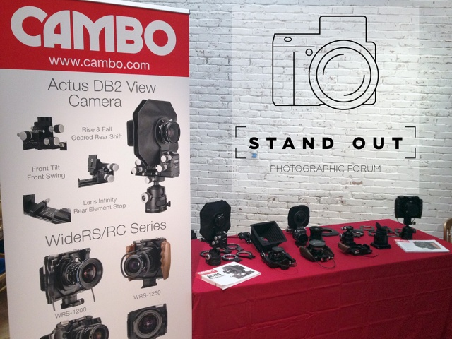 Cambo Standout Forum