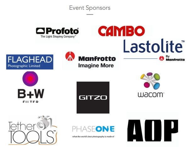 Stand Out Forum Sponsors