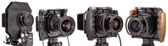 Cambo Cameras