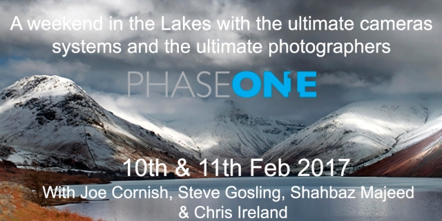 DDI PhaseOne Lakes