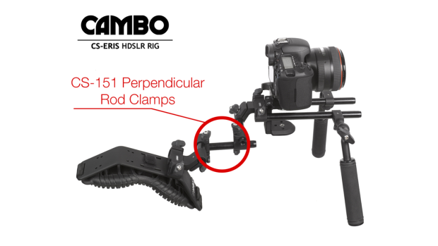 Cambo CS-ERIS video rig