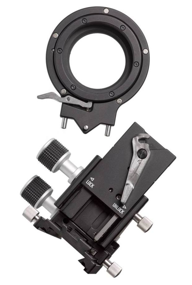 Cambo Actus Rear Camera Mount Cambo Blog