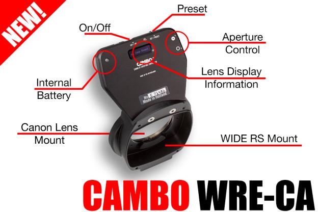 WRE-CA Adaptor