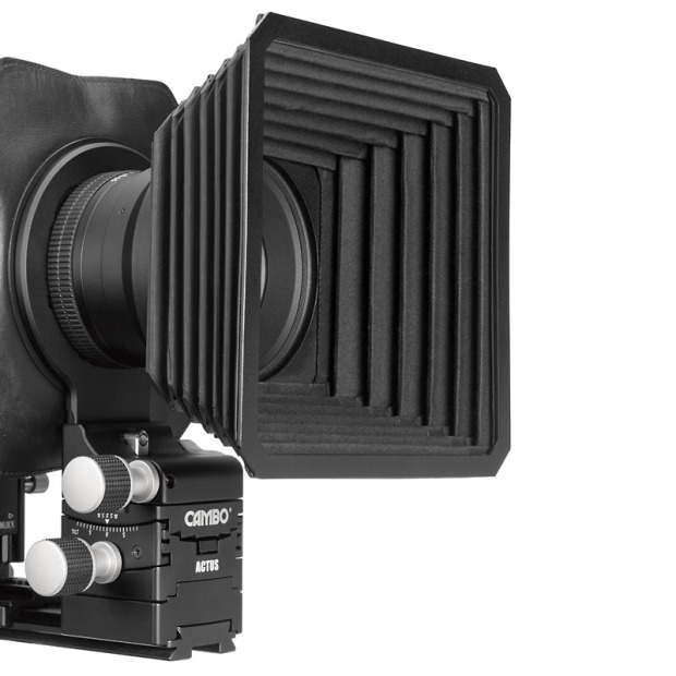 Cambo AC-324 Lens Hood