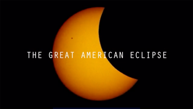 TheGreatAmericanEclipse
