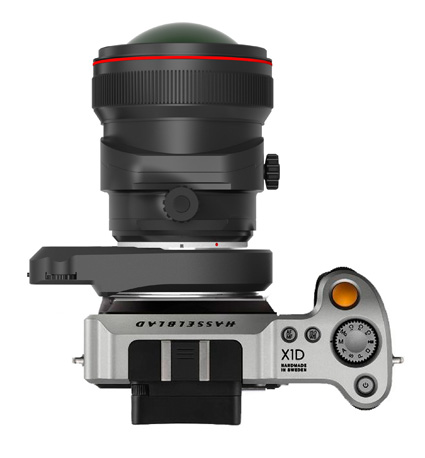 Cambo CA-XCD Lens Adapter