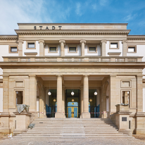 StadtmuseumNWEingang