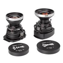 Cambo WRS-72|50 Anniversary Rodenstock lenses