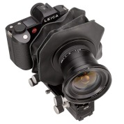 Cambo Actus Leica SL
