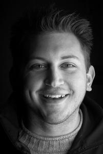 Jordan Bush - Bio Portrait